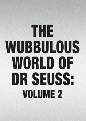 Rent The Wubbulous World of Dr Seuss: Vol.2 Online DVD Rental