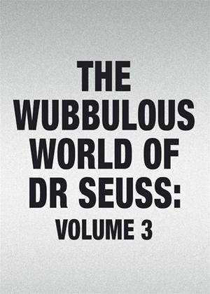 Rent The Wubbulous World of Dr Seuss: Vol.3 Online DVD Rental