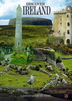 Discover Ireland: Vol.1: Landmarks in Time Online DVD Rental