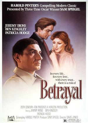 Rent Betrayal Online DVD Rental