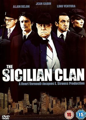 The Sicilian Clan Online DVD Rental