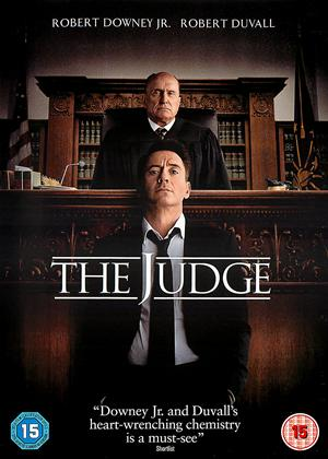 The Judge Online DVD Rental