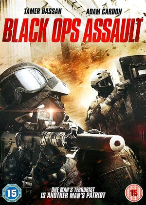 Black Ops Assault Online DVD Rental