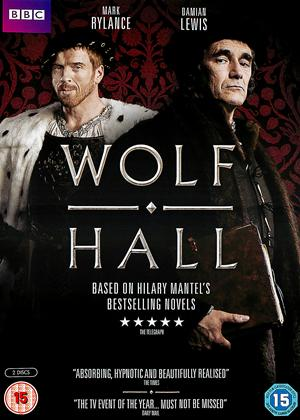 Wolf Hall: Series Online DVD Rental