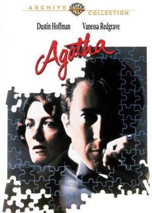 Agatha Online DVD Rental