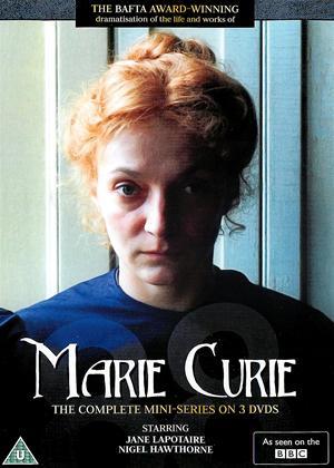 Rent Marie Curie: Series 1 Online DVD Rental