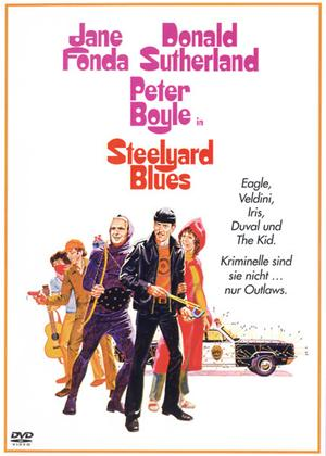 Steelyard Blues Online DVD Rental