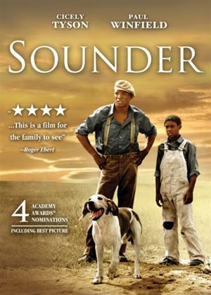 Rent Sounder Online DVD Rental