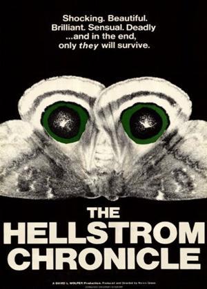 The Hellstrom Chronicle Online DVD Rental
