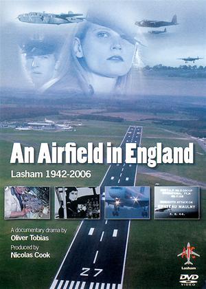Rent An Airfield in England: Lasham 1942-2006 Online DVD Rental