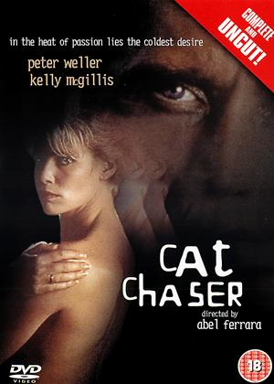 Rent Cat Chaser Online DVD Rental