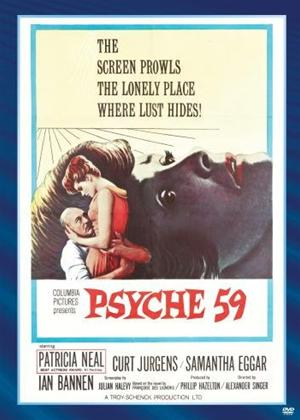 Rent Psyche 59 Online DVD Rental