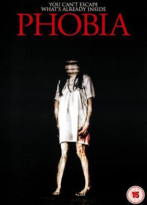 Phobia Online DVD Rental