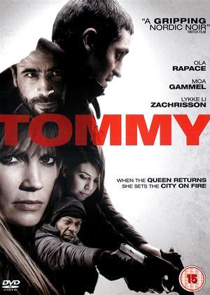 Tommy Online DVD Rental