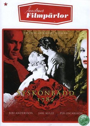 Rent My Sister My Love (aka Syskonbädd 1782) Online DVD Rental