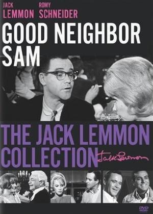 Good Neighbour Sam Online DVD Rental