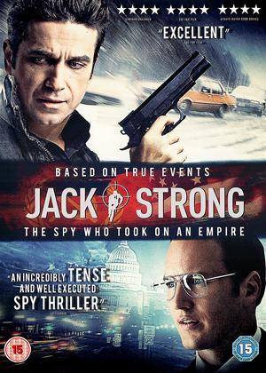 Rent Jack Strong Online DVD Rental