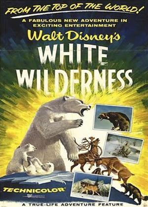 Rent White Wilderness Online DVD Rental