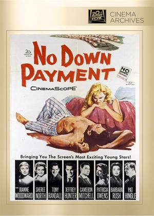 No Down Payment Online DVD Rental