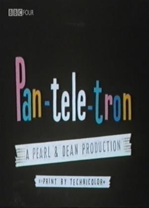 Pan-tele-tron Online DVD Rental
