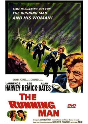 The Running Man Online DVD Rental