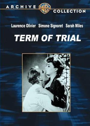 Term of Trial Online DVD Rental