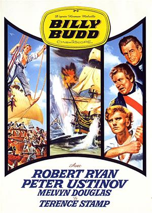 Rent Billy Budd Online DVD Rental