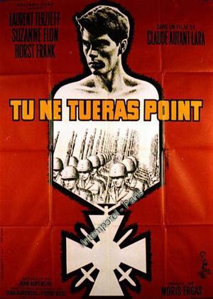 Rent Thou Shalt Not Kill (aka Tu ne tueras point) Online DVD Rental