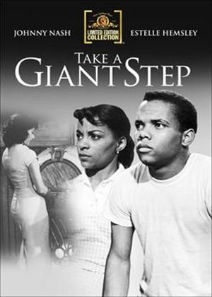 Rent Take a Giant Step Online DVD Rental