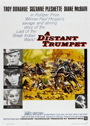 Rent A Distant Trumpet Online DVD Rental