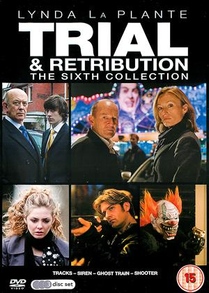 Rent Trial and Retribution: Part 6 Online DVD Rental
