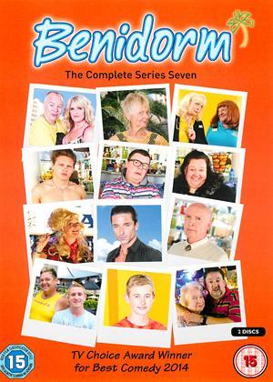 Benidorm: Series 7 Online DVD Rental
