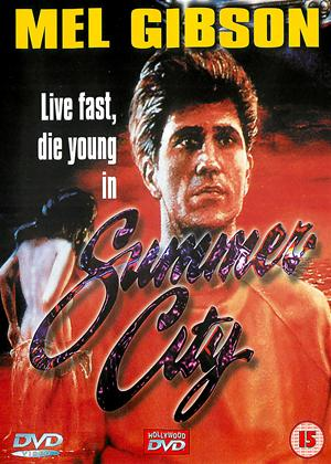 Summer City Online DVD Rental
