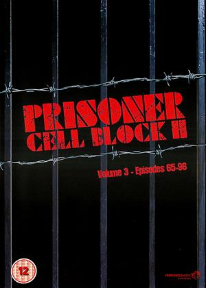 Rent Prisoner Cell Block H: Vol.3 Online DVD Rental