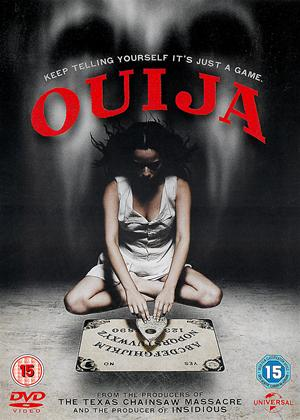 Ouija Online DVD Rental