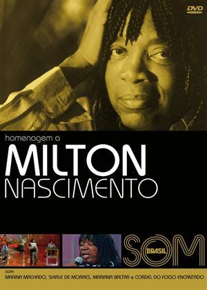 Som Brasil: Milton Nascimento Online DVD Rental