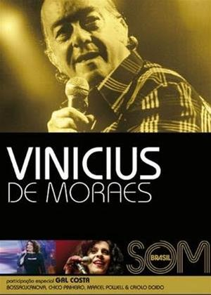 Som Brasil: Vinicius De Moraes Online DVD Rental