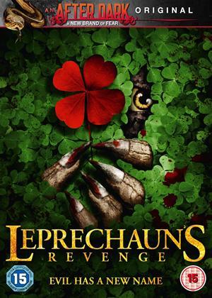 Leprechaun's Revenge Online DVD Rental