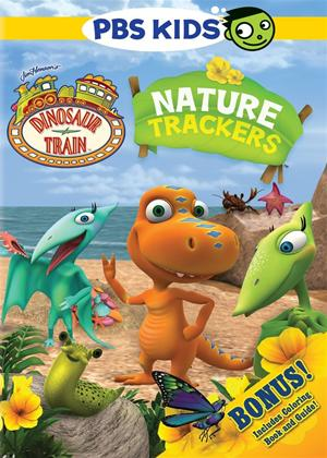 Dinosaur Train: Nature Trackers Online DVD Rental