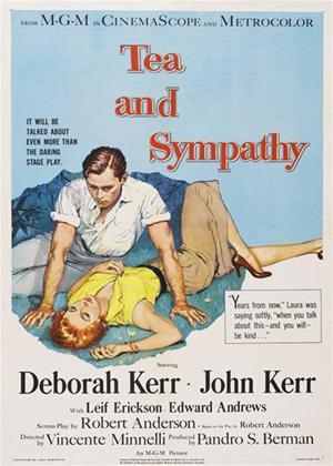 Tea and Sympathy Online DVD Rental