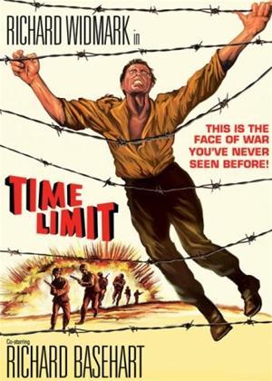 Time Limit Online DVD Rental