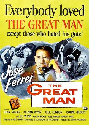The Great Man Online DVD Rental