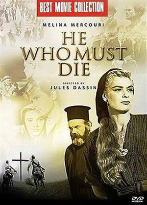 He Who Must Die Online DVD Rental
