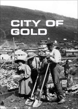 City of Gold Online DVD Rental