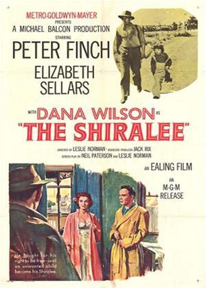 Rent The Shiralee Online DVD Rental