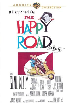 Rent The Happy Road (aka La Route Joyeuse) Online DVD Rental