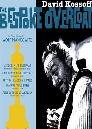The Bespoke Overcoat Online DVD Rental