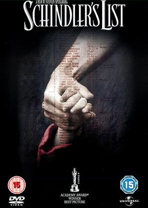 Schindler's List Online DVD Rental