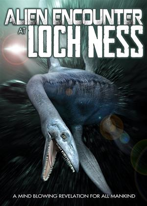 Rent Alien Encounter at Loch Ness Online DVD Rental