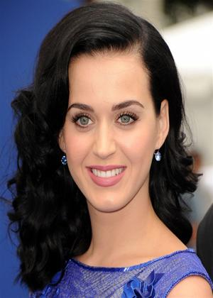 Katy Perry: Love and Smile Online DVD Rental